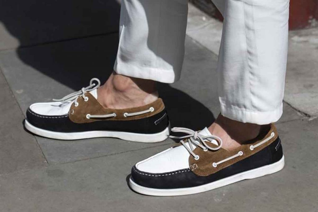 men's boat shoes for summer 2020