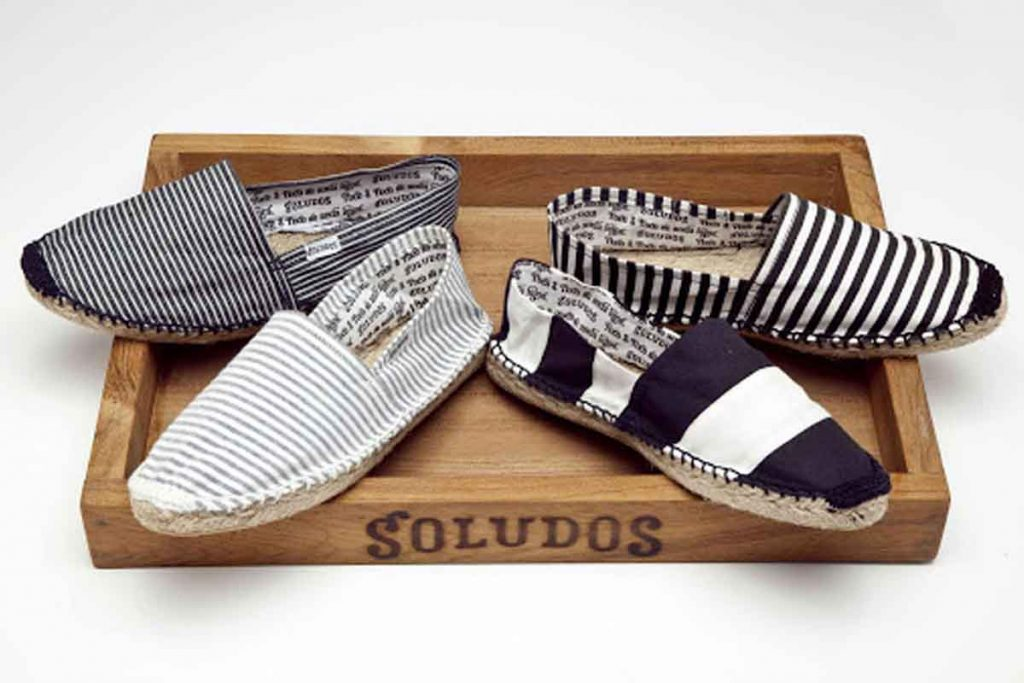 men's espadrilles for summer 2020