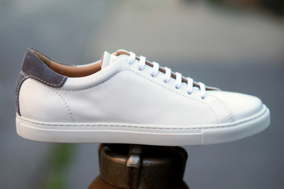 minimal sneakers for men