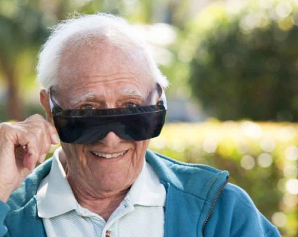 sunglasses are must if you had eye surgery done