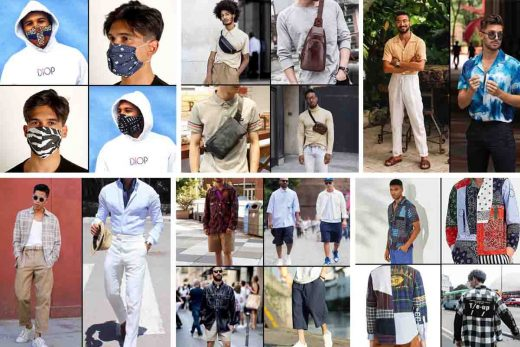 What Are The Indian Street Fashion Trends For Men In 2020