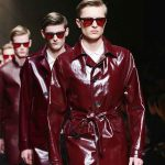How to walk like a male model on the ramp