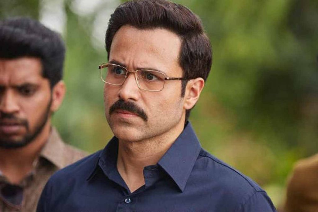 Indian Men Natural Mustache Trends