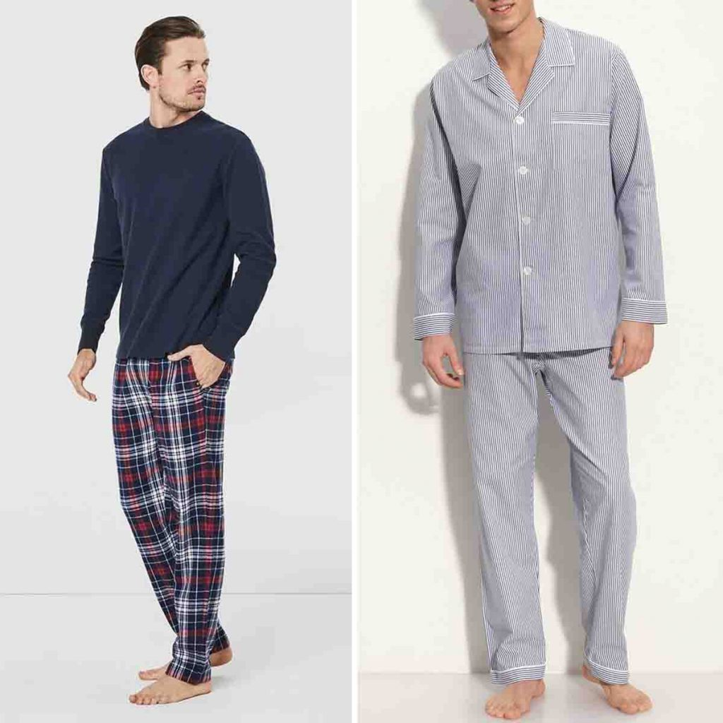Indian men loungewear Pajamas