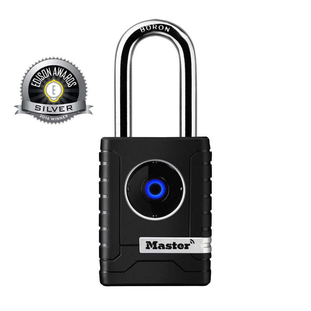 daily essential gadget bluetooth master lock