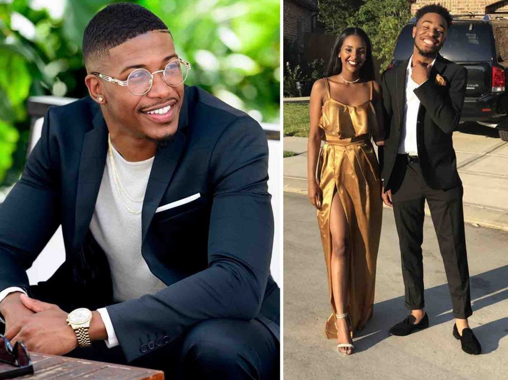 date night outfit ideas for men with dark skin complexion