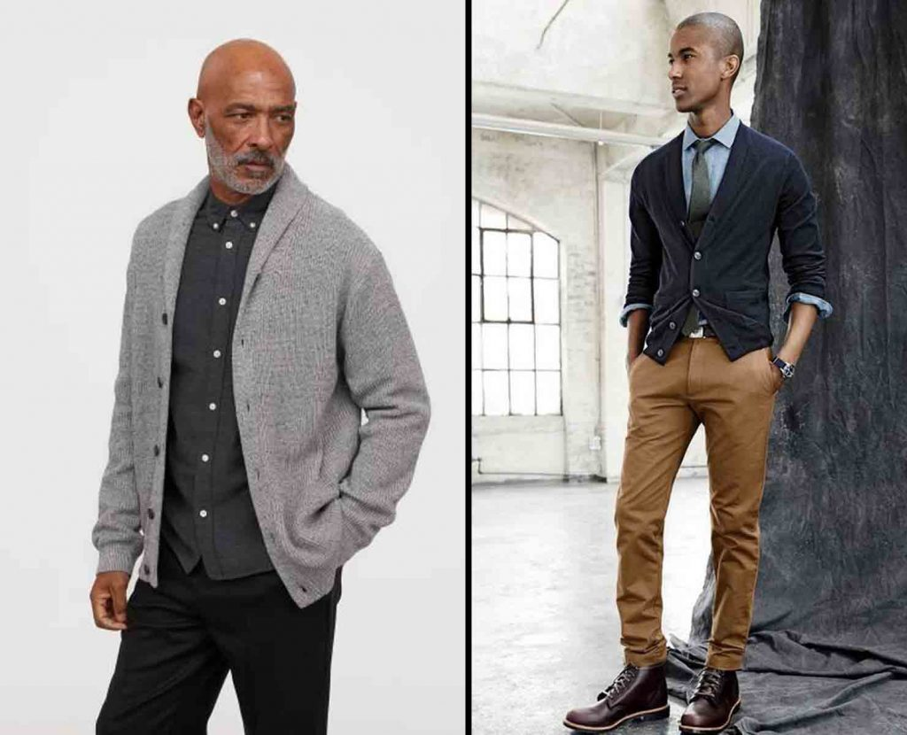 date night outfit ideas for men with dark skin tone