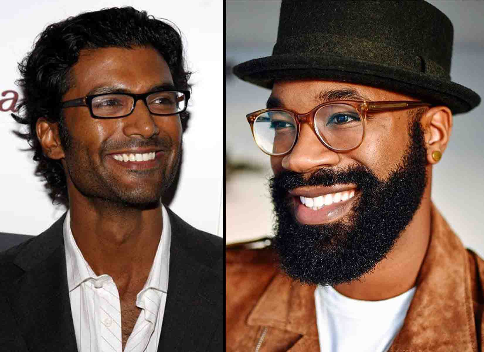 how brown skin tone men should dress up for a date