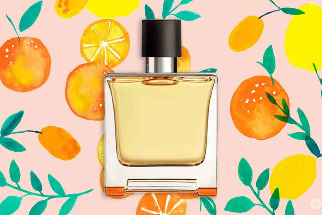 how to pick the right summer perfume for summers