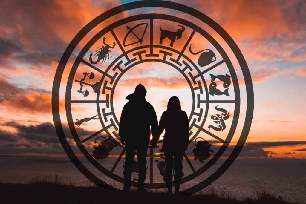 6 Zodiac Pairs That Are Made For Each Other