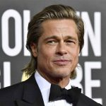 Best Brad Pitt Hairstyles In 2020