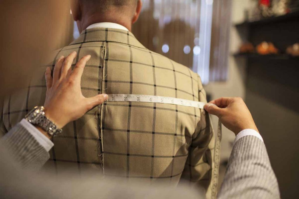 Important things For Men's Tailor-made Clothing