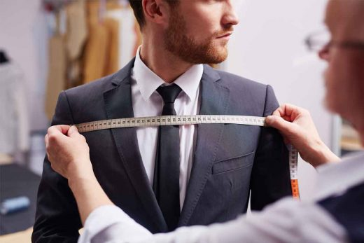 Reasons Why Tailor-Made Clothes Are Better Than Ready-Made
