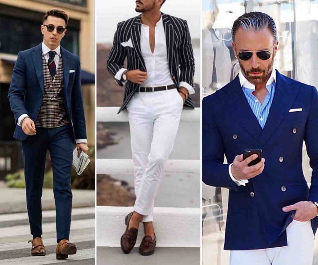 You Can Highlight Your Unique Style In Tailor-Made Clothing