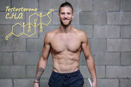 How To Increase Testosterone Level Naturally