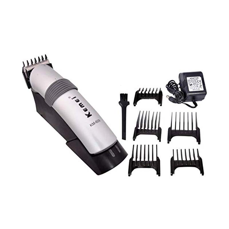 KEMEI Glemvery KM-609 Beard Trimmer Clipper for Men