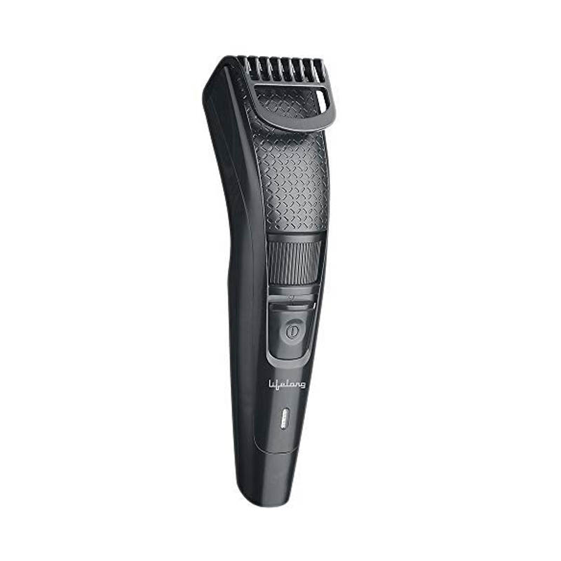 Lifelong LLPCM13 Cordless Beard Trimmer for men