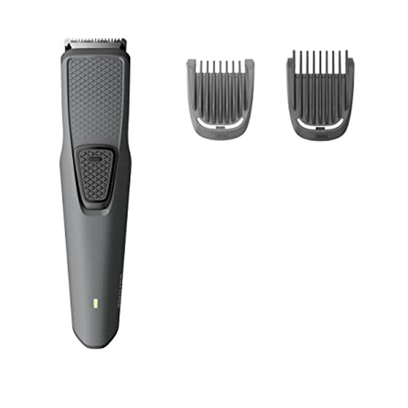 Philips BT1210 Cordless Beard Trimmer for men