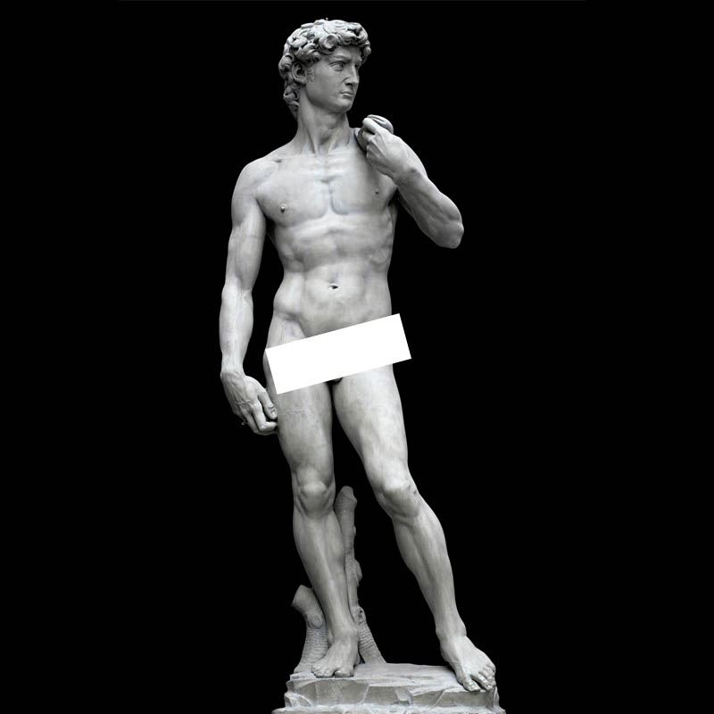 Popular Contrapposto Or Counter pose