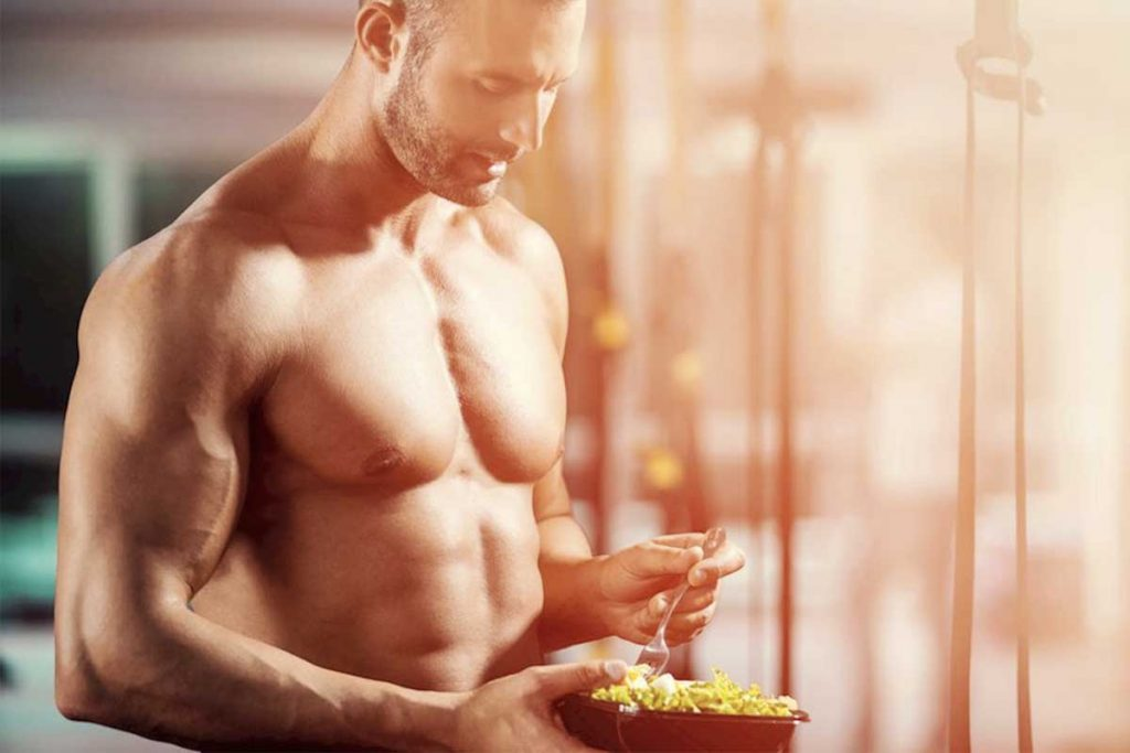 10 Foods That Increase Testosterone Levels Naturally
