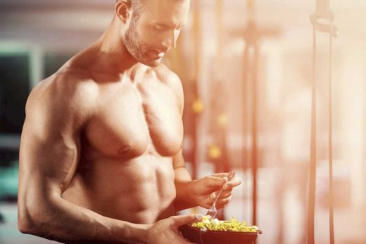 Foods That Increase Testosterone Levels Naturally