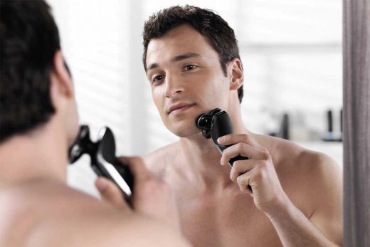 best electric shavers for men in 2020