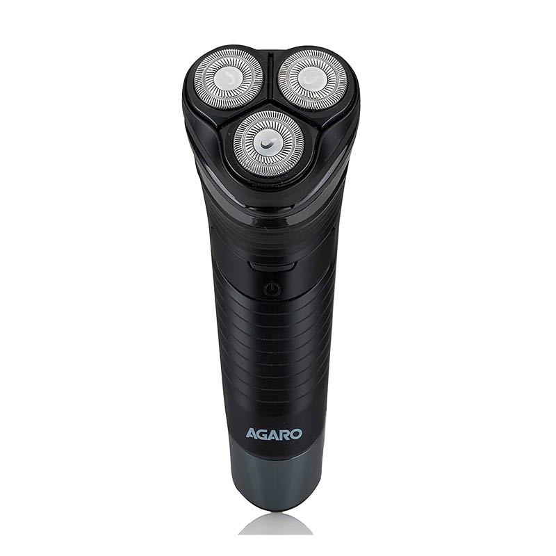 AGARO WD 751 Wet & Dry Electric Shaver