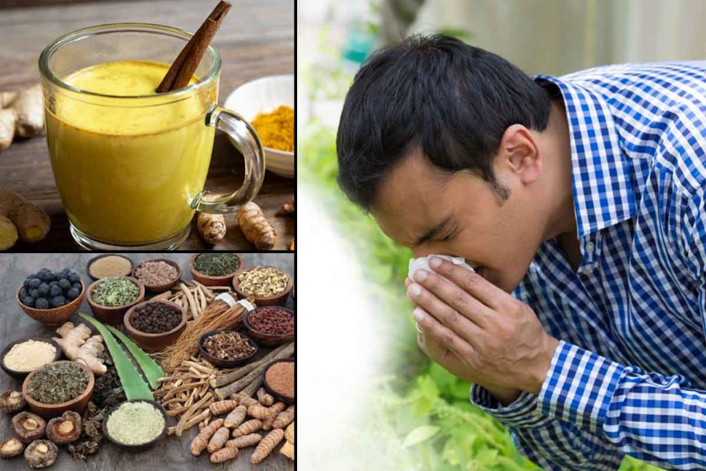 Avoid Being Sick This Monsoon With These 5 Ayurvedic Tips