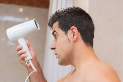 Best Hair Dryers For Indian Men Under 1500 Rupees