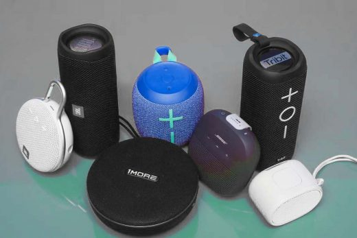 Best Portable Bluetooth Speakers Under 5000 In India
