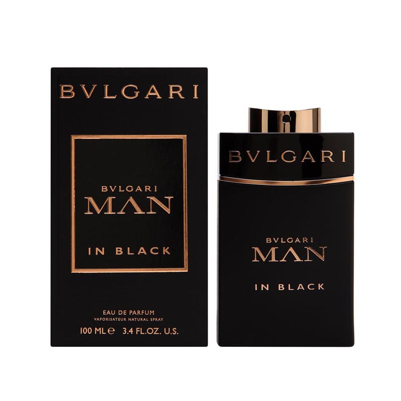 Bvlgari EDP Man in Black