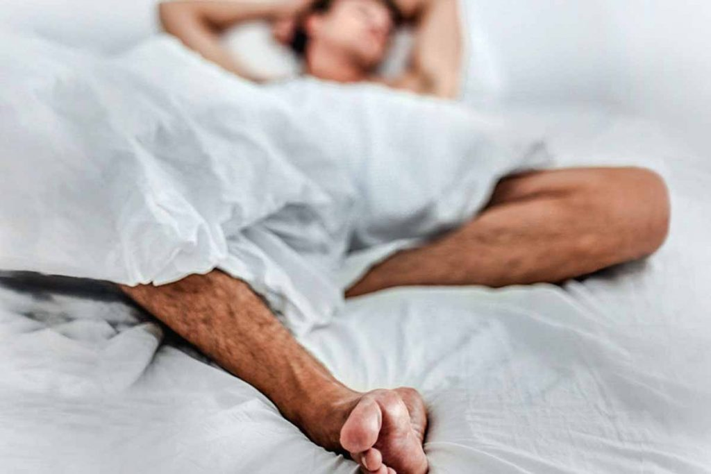 Does Too Much Masturbation Cause Harm To Your Body