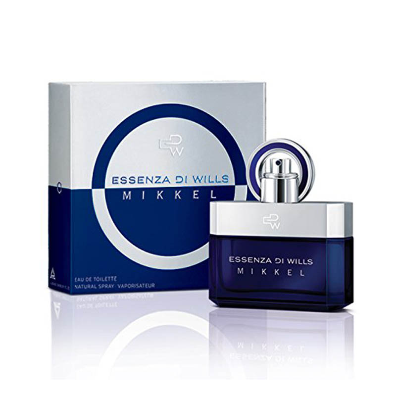 Essenza Di Wills Mikkel Eau De Toilette