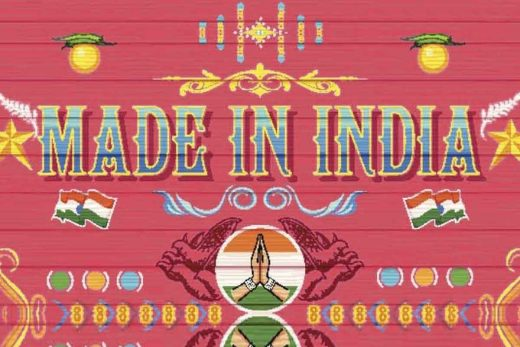 Famous Indian brands you had known as foreign brands