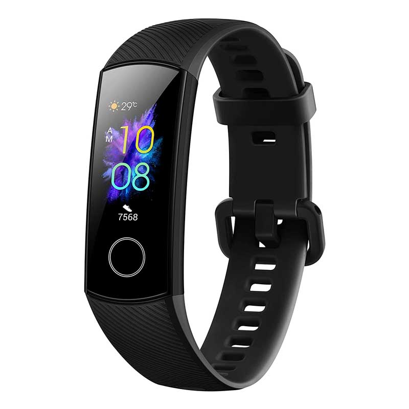 Best affordable smartwatch in India Honor Band 5i