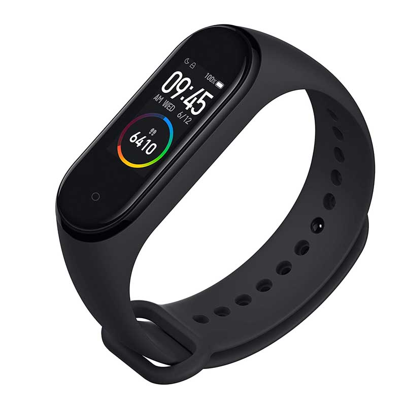 India's Best Fitness Band Mi Smart Band 4