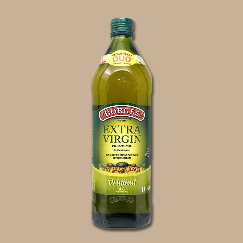 Extra virgin olive oil - Foods that increase testosterone levels in men