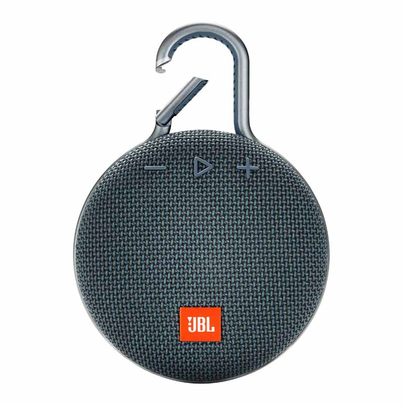 best portable Bluetooth speakers in India JBL Clip 3