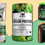 15 Best Vegan Protein Powders In India