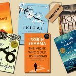 20 Best Selling Fiction Books In India You Must Read