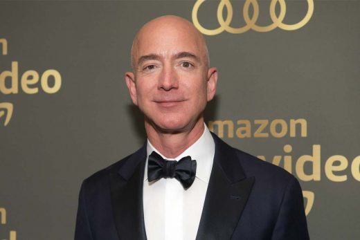 5 Ridiculously Expensive Things Jeff Bezos Owns You Won't Believe