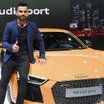 7 Indian Cricketers And Their Most Expensive Cars