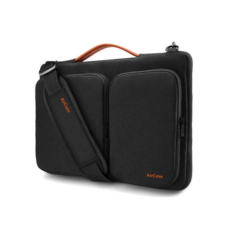 AirCase Messenger Laptop Bag