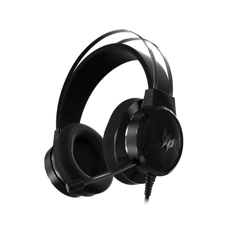 Best Gaming Headsets In India - Acer Predator Galea 300 Wired