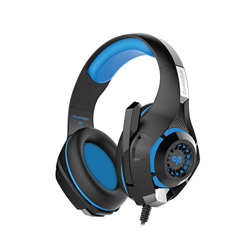 Best Gaming Headsets In India - Cosmic Byte GS410 Headphones