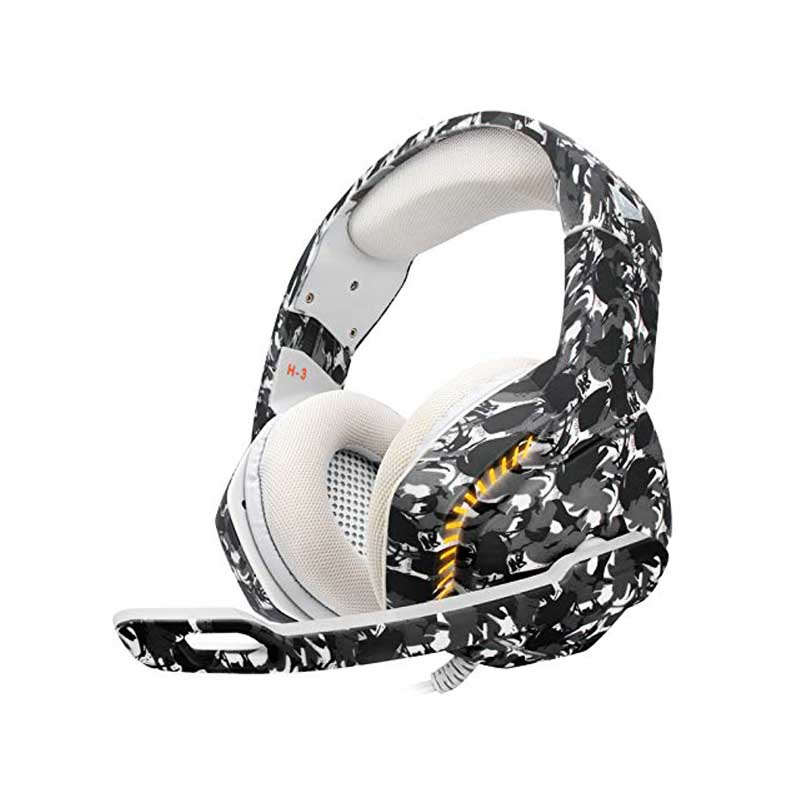 Best Gaming Headsets In India - Cosmic Byte H3 Gaming Headphone