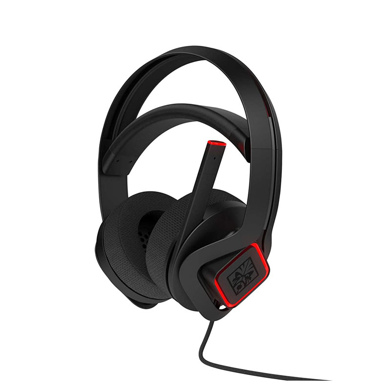 Best Gaming Headsets In India - HP OMEN Mindframe PC Gaming Headset
