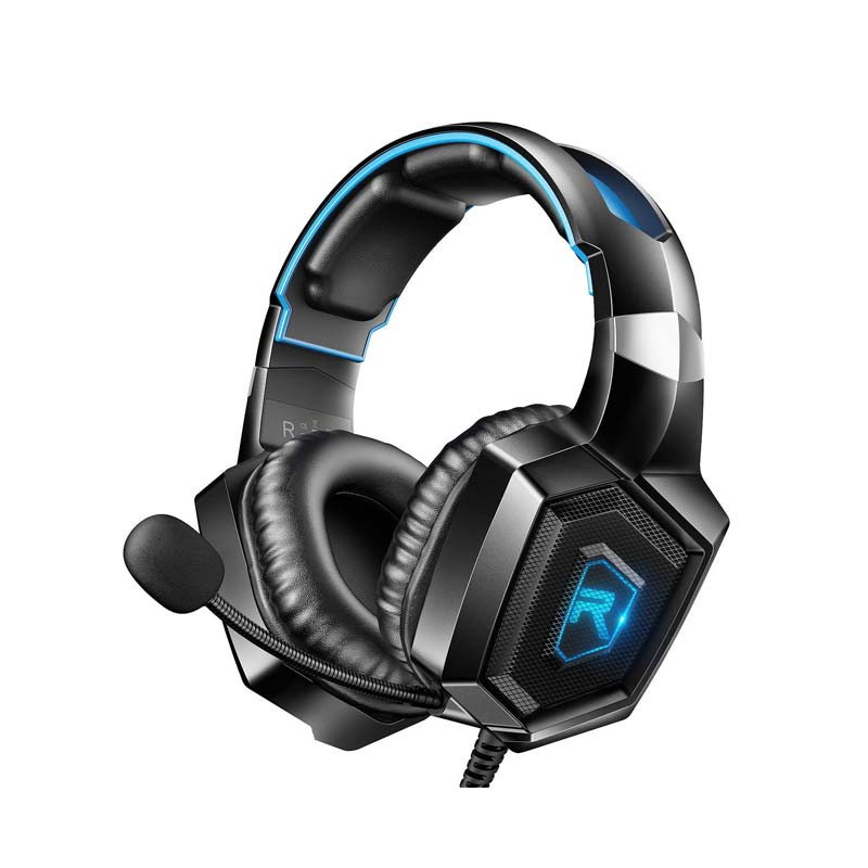 Best Gaming Headsets In India - RUNMUS Stereo Gaming Headset