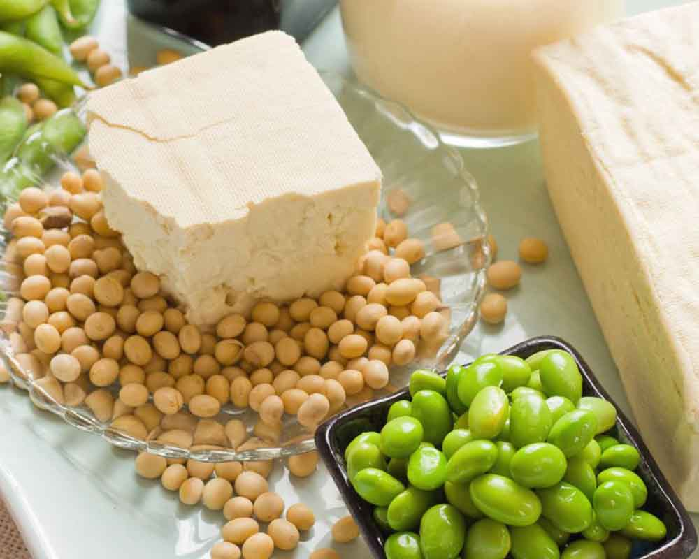 Consuming Soy Products Kills Your Testosterone Levels