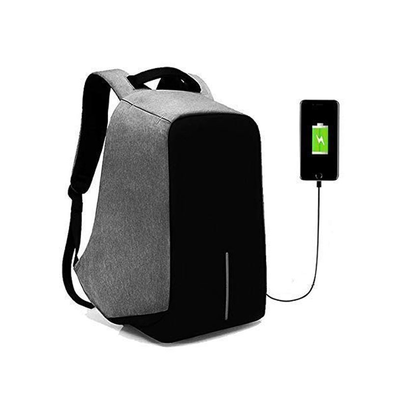 Dewten Anti-Theft Backpack